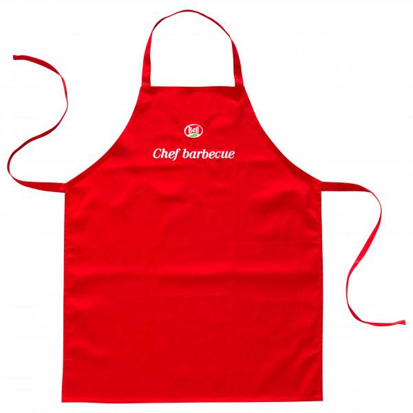 "Schurz ""Chef barbecue"""
