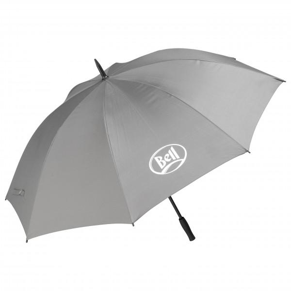 Regenschirm silber