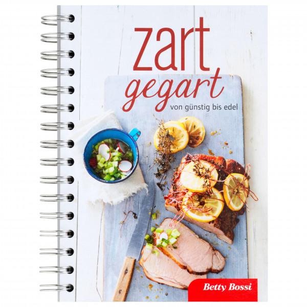 """Kochbuch """"zart gegart"""""""