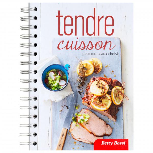 Livre de cuisine «Tendre cuisson»